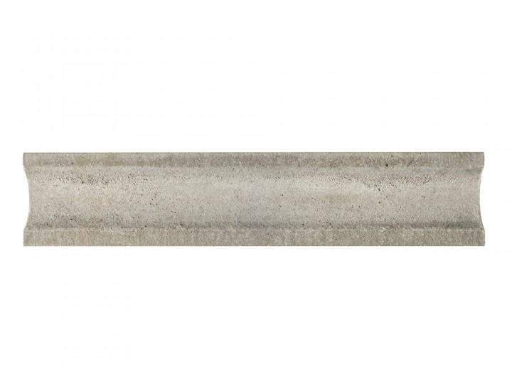 ABLAUFRINNEN Grau, 100X20X8,5 Cm