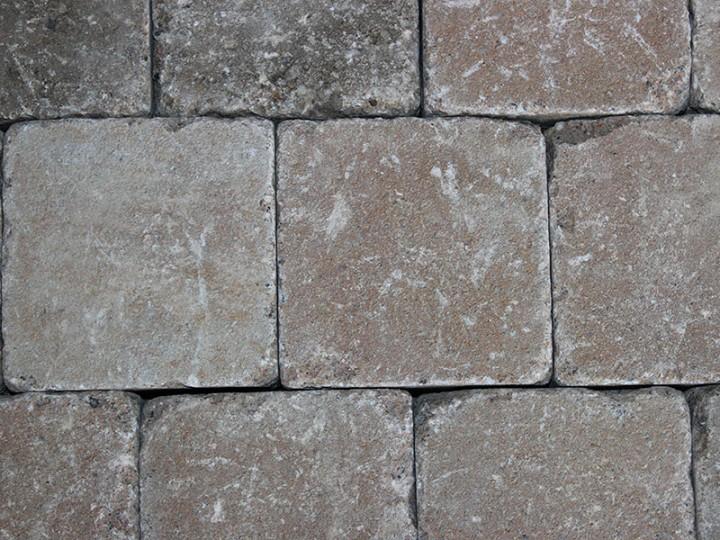 ANTIK Sandstein, 14X14X7 Cm